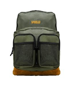 LOUDANDCLEAR - Backpack Loudandclear GREEN