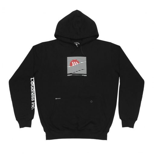 LOUDANDCLEAR - Hoodie Sweater Loudandclear New Series